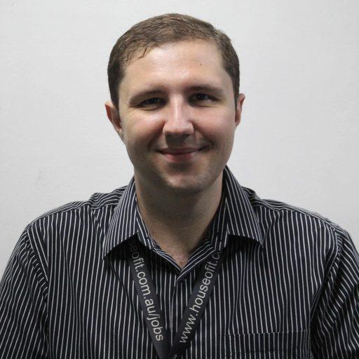 Artem Soukhomlinov
