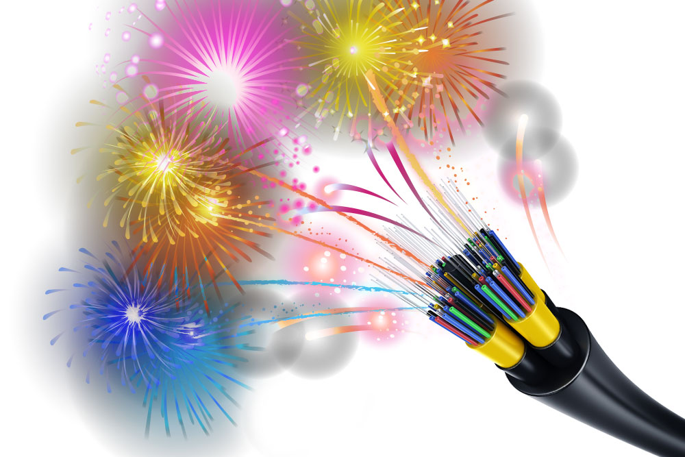 Getting Started in the World of Fiber Optics