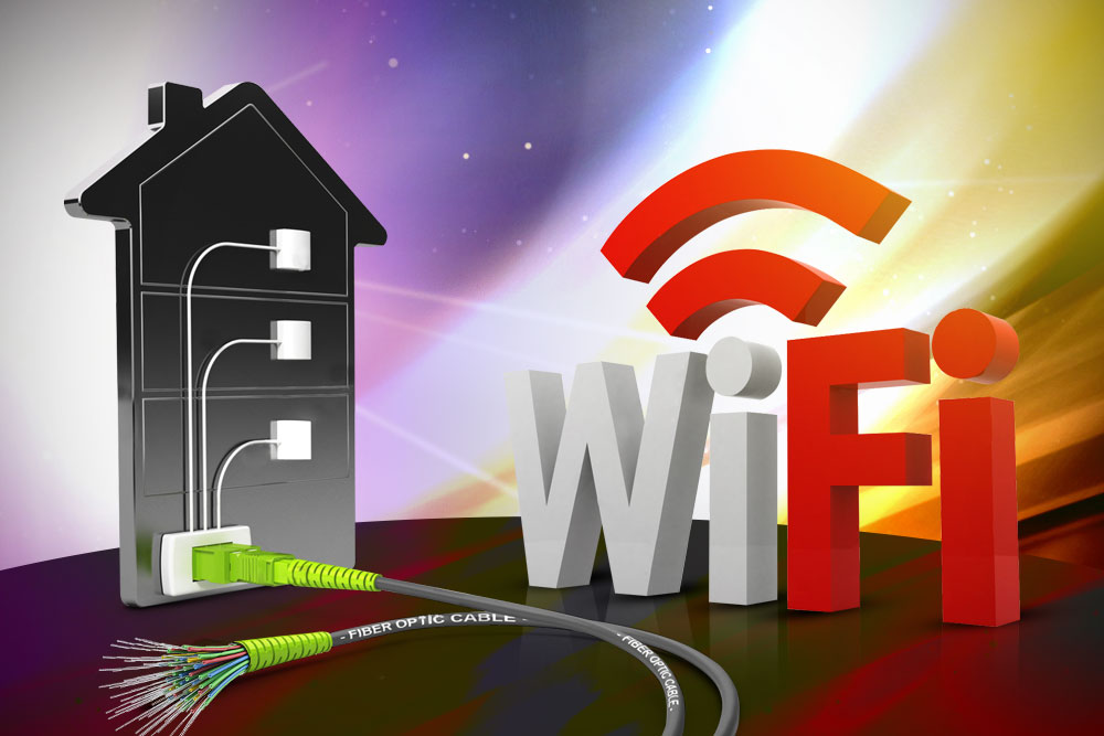 Our Two Cents Worth on Fiber Optic and Wireless