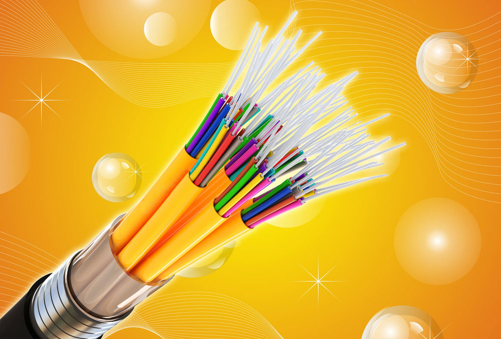 Tips on Keeping Fiber Optic Cable Clean