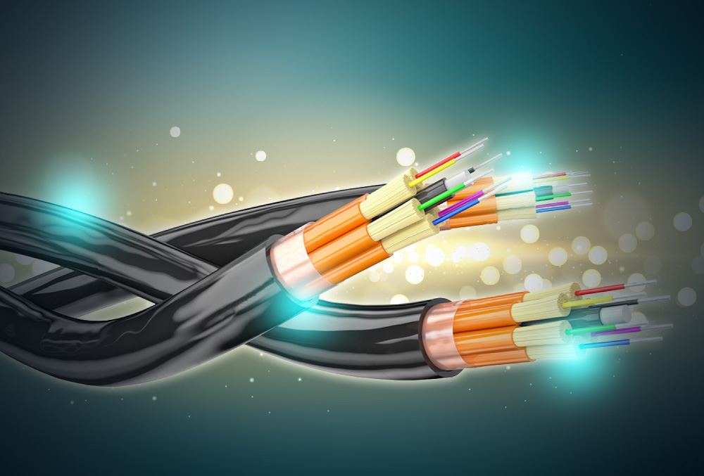Familiarize Yourself With How Fiber Optic Communications Work by Reading This