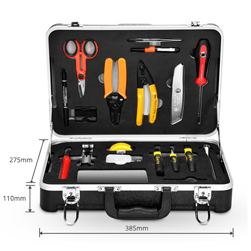 Fiber Optic Construction Tool Kits