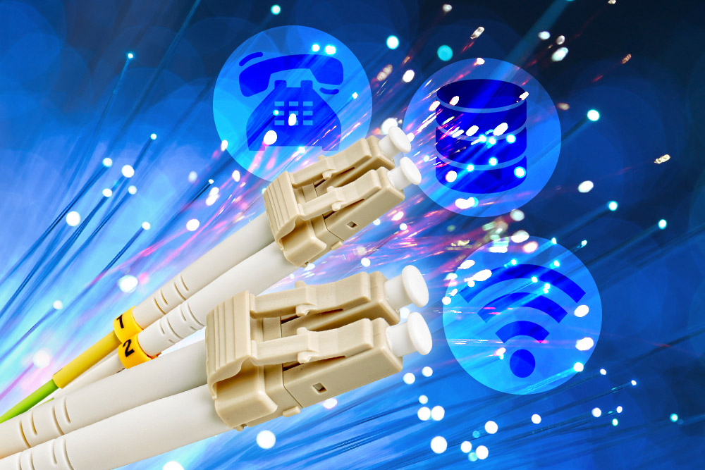 What is Fiber Optic Communication and How Does It Work