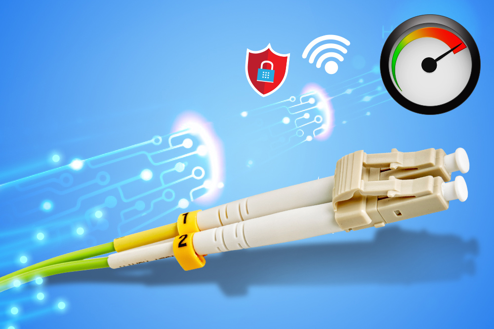 What can a Fiber Optic Leased Line do for your Business