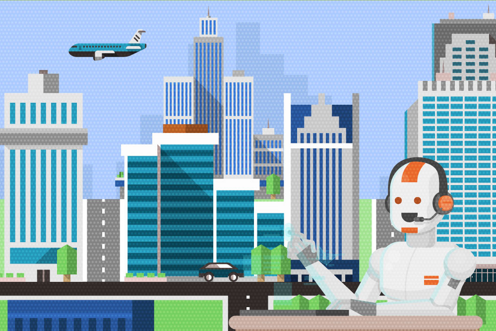 Hotel Technology 2020: What will the hotel of the future be like?