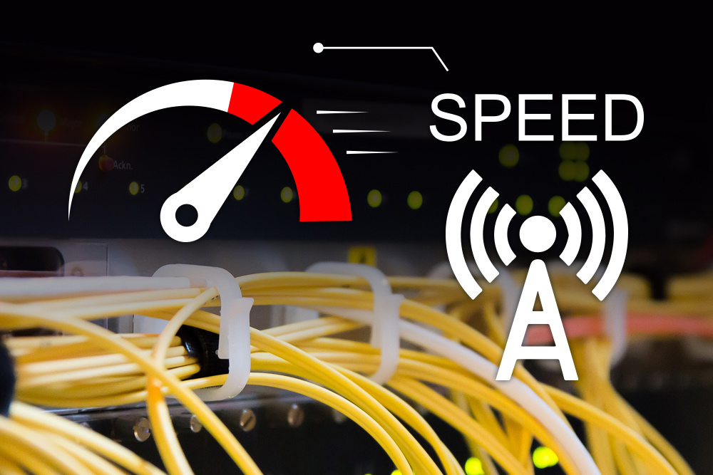 What You Need to Know About Broadband Speed