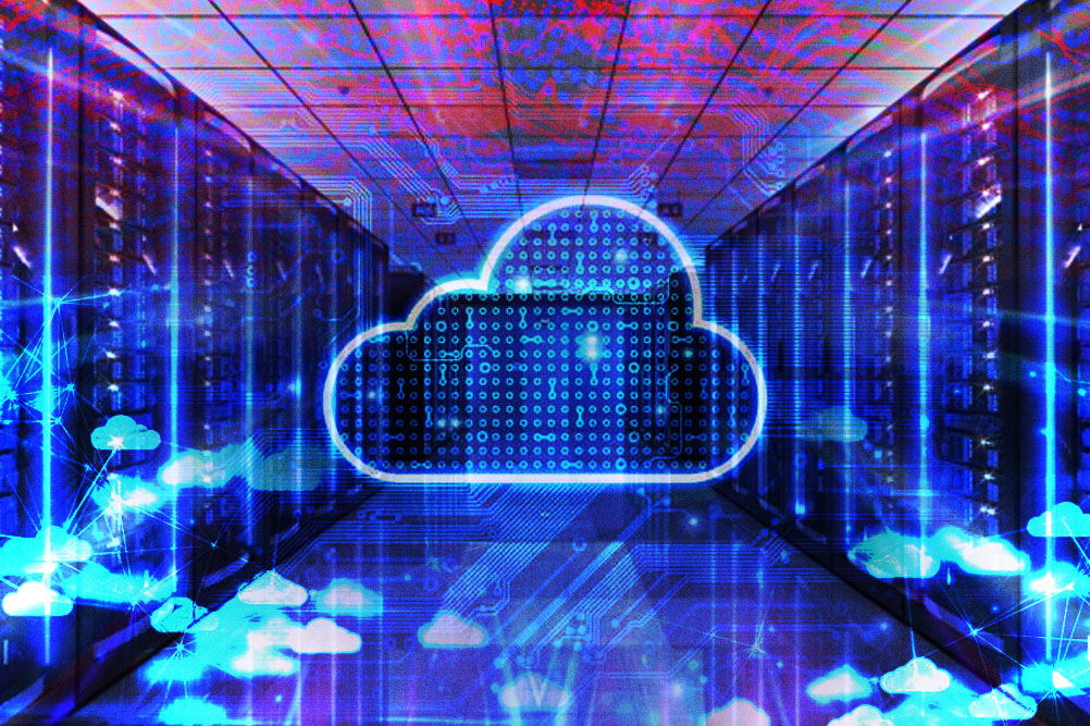 Why Optical Fiber is Ideal for Cloud Computing